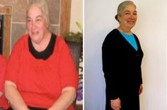 Julie Wiley |Nashville Meeting| Shaklee Distributor -- Before Cinch, Julie had all but given up on losing weight. Now she's 115 pounds lighter and 6 sizes smaller!   Update:  As of July 2012, she has lost 130 pounds and 65 inches.  #Shaklee products, Shaklee 180, diet, nutrition, fat, muscle, health
