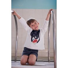 Oeuf OeufNYC SS16 Spring Sweatshirt Kidswear Kids baby clothes clothing girls boys fashion