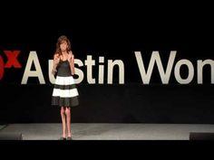 How Do YOU Define Yourself    Lizzie Velasquez at TEDxAustinWomen
