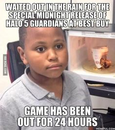 Just got home. Even the Best Buy security guard agreed I was an idiot.
