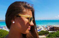 itsfuntobehappy #FASHION #TRAVEL Sunboo Sunglasses, Stintino ~Giulia~