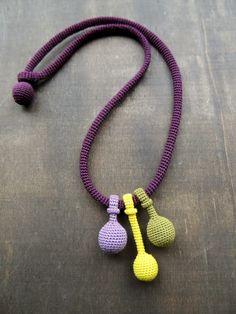 zsazsazsu: crochet beads