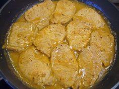 Bifanas - portugiesische Schweineschnitzel, ein leckeres Rezept aus der Kategorie Schwein. Bewertungen: 8. Durchschnitt: Ø 3,5.
