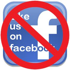 Facebook is banning like gates in November. Update your #marketing strategy!