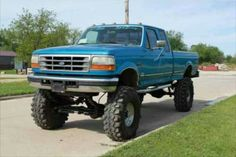 A NICE ford