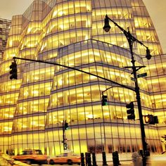 Architecture, Chelsea NYC