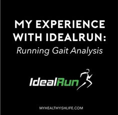 Want to prevent running injuries and rehab safely? Learn the importance of having your gait analyzed with help from IdealRun.
