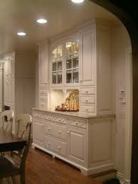 built in hutch - Google Search