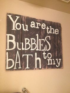 #pallets #bathroomdiy #bathroomideas #bathroompalletprojects