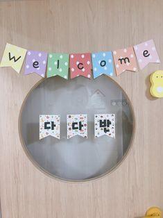 Paper Art, Garland, Plates, Education, Children, Tableware, Frame, Blog, Home Decor