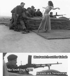Picture memes by HamsterCheeks: 97 comments - iFunny :) Military Jokes, Army Humor, Movie Memes, Dankest Memes, Really Funny Memes, Stupid Funny Memes, Funny Images, Funny Photos, History Jokes