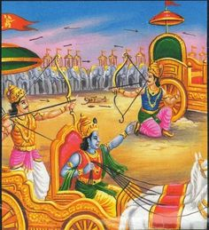 during 16th day post the war. Karna had a dream in which he envisioned his  guru and asked him to take back the curse he had placed years back. However, Guru rejected his request due to following reasons. In order to protect Arjuna and Dharma, Krishna sought the help of his previous avatar. The avatar Parasurama explained to Karna that if he killed Arjuna, Duryodhana and chaos would ensue.