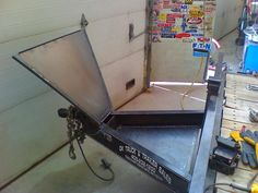 Jim Strandberg uploaded this image to 'car trailer'.  See the album on Photobucket.