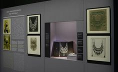"""""""There is no place better for Cartier suited to staging one of the first ever public gallery exhibitions of fine jewellery than the Grand P..."""