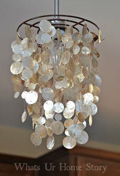 diy-capiz-pendant, capiz-pendant-tutorial, capiz-chandelier, capiz-shell-light, capiz-ligh