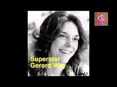 Superstar - The Carpenters (Cover by Gerard Way) | Download link in the description | - YouTube