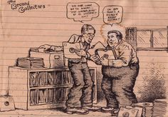 138 Best Vinyl Record Cartoons Images In 2014 Vinyl