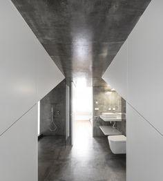 Restelo House,© Fernando Guerra | FG+SG