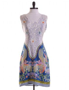 Check it out! Anna Sui by Anthropologie, Size 2. Priced at $47.95.