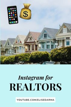 Learn how to get real estate leads on Instagram, PLUS see behind-the-scenes examples from many successful Real Estate accounts on Instagram.  In this video, you'll discover how to use Instagram for realtors, Instagram stories for real estate, how to grow your real estate business on Instagram, real estate Instagram tips, Instagram real estate content, and real estate Instagram tips.