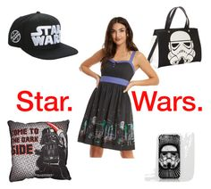 """""""Star Wars"""" by lilobilo ❤ liked on Polyvore featuring Disney, Loungefly and Lego"""