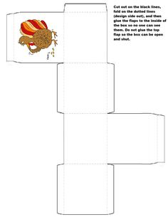 Lots of Thanksgiving Crafts,  Activities and Templates