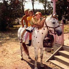 pippi langstrumpf / longstocking / langkous, a childhood heroine Childhood Friends, My Childhood Memories, Sweet Memories, Pippi Longstocking, Horse Costumes, Remember The Time, Tier Fotos, Back In The Day, My Hero