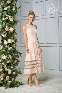 45a663accc B2 Bridesmaids by Jasmine B193063 B2 Bridesmaids by Jasmine Elaine s  Wedding Center