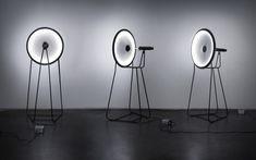 curve ID black hole lamp