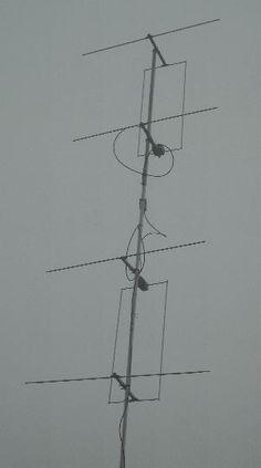 Ham Radio Antenna, Hobby Electronics, Radios, Digital, Ants, Blue Prints