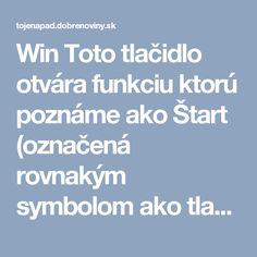 Win Toto tlačidlo otvára funkciu ktorú poznáme ako Štart (označená rovnakým symbolom ako tlačidlo Win) – so základnou ponukou. Win + D Táto kombinácia zabezpečí okamžité otvorenie pracovnej plochy. Nech ste v ktoromkoľvek programe, všetky okná sa minimalizujú a dostanete na pracovnú plochu. Win + E Skratka okamžite otvorí Tento počítač a nemusíte sa k nemu preklikávať cez základnú ponuku.