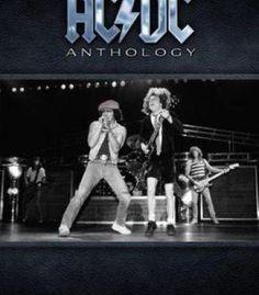 Ac/Dc Anthology Songbook PDF