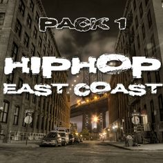 Une belle sélection de Beats East Coast