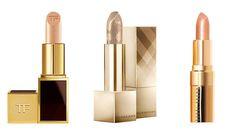 How to Wear Gold Lipstick Gold Lipstick, Lipsticks, Makeup Articles, Glitz And Glam, Hair Makeup, Hair Beauty, Make Up, Cosmetics, Nails