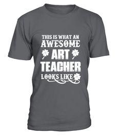 - This is what an art teacher looks  #birthday #september #shirt #gift #ideas #photo #image #gift #study #artteacher #schoolback #Horoscope