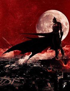 sekigan:  Batman   Characters & Stories   Pinterest