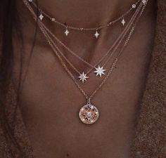 - Cute Jewelry, Jewelry Accessories, Fashion Accessories, Women Jewelry, Jewelry Shop, Fashion Jewelry Necklaces, Cheap Jewelry, Star Jewelry, Jewelry Stores