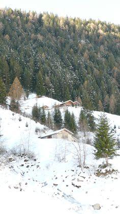 Val Tartano, Italy