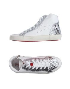 Laminated effect Logo Two-tone pattern Zip closure Round toeline Leather lining Rubber cleated sole Flat Contains non-textile parts of animal origin Ishikawa, Soft Leather, Cleats, High Tops, Zip, The Originals, Sneakers, Closure, Shopping