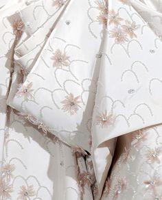 lavandula:    christian dior haute couture spring/summer 2009