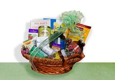 Perfect Pregnancy System Gift Basket - For Exceptional Nutritional Health Pregnancy Gift Baskets, Pregnancy Gifts, Pregnancy Nutrition, Pregnancy Health, The Ultimate Gift, Hemp Seeds, Health And Nutrition, Wrapping, Wraps