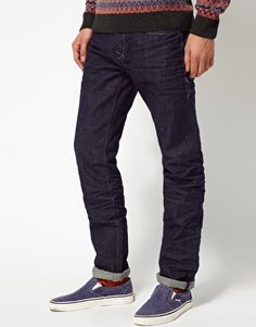Slim Jeans by Selected
