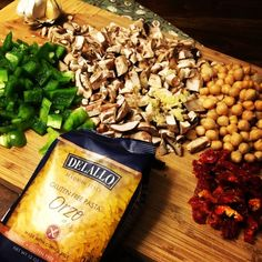 Versatile Mediterranean Greek Bowl