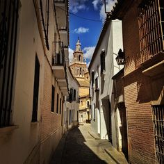 Solis, Andalucia, Four Square, Places, The Neighborhood, Towers, Sevilla, Tourism, Architecture