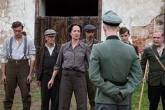 Bester TV-Spielfilm national: Tannbach – Schicksal eines Dorfes