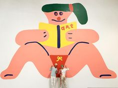 #ARTIST Misaki Kawai