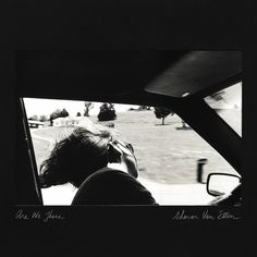 Sharon Van Etten - Are We There? | Birthday present to myself.