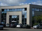 PARC GUTENBERG ( à louer / à vendre) Bureaux et activités