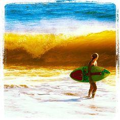 Neck Injury, Surfs Up, Sport Girl, My Best Friend, Monkey, Athlete, Surfing, Waves, Ocean