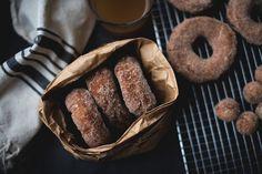Classic Cake Doughnut
